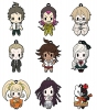 photo of D4 Super Dangan Ronpa 2 - Rubber Strap Collection Vol.1: Monokuma