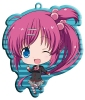 photo of Little Busters! Trading Metal Charm Strap: Saigusa Haruka