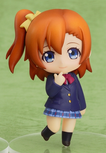 main photo of Nendoroid Petit Love Live! School Idol Project: Kousaka Honoka