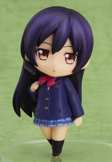 main photo of Nendoroid Petit Love Live! School Idol Project: Sonoda Umi
