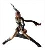 photo of Play Arts Kai Lightning