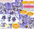 photo of Ichiban Kuji Premium Mahou Shoujo Lyrical Nanoha The Movie 2nd A's Vol.2: Fate Kyun-Chara