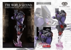photo of Statue Legend 35 The World Second Ver.