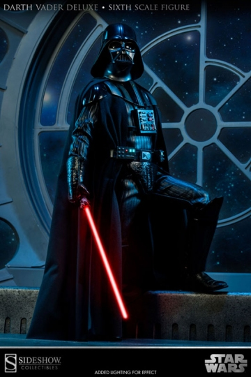 main photo of Sixth Scale Figure Darth Vader Return of the Jedi ver.