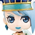 Ichiban Kuji Kyun Chara World Tiger & Bunny #01: Kyun-Chara Accent Blue Rose