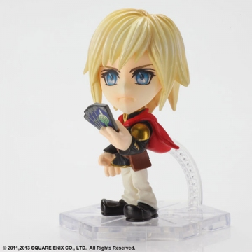 main photo of Final Fantasy Trading Arts Kai Mini: Ace