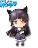 main photo of Ichiban Kuji Ore no Imouto ga Konnani Kawaii Wake ga Nai: Chibi Kyun-Chara Gokou Ruri Secret Ver.