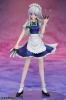 photo of Touhou Project Mini Series Maid of the Scarlet Devil Mansion Izayoi Sakuya