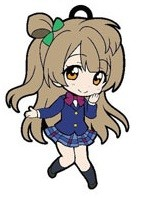 main photo of Toy's Works Collection Scented Niiten-gomu! Love Live!: Minami Kotori