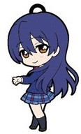 main photo of Toy's Works Collection Scented Niiten-gomu! Love Live!: Sonoda Umi