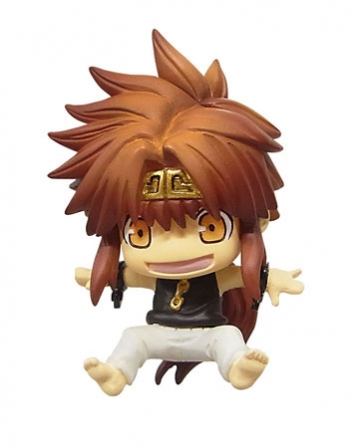 main photo of Colorful Collection Saiyuki Series: Son Goku 2