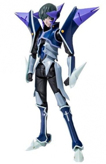 main photo of S.H.Figuarts Ryuho Final Form ver.