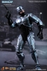 photo of Movie Masterpiece Diecast Robocop with Docking Station