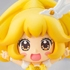Petit Chara! Series Smile Precure: Cure Peace A Ver.