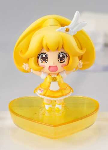 main photo of Petit Chara! Series Smile Precure: Cure Peace A Ver.