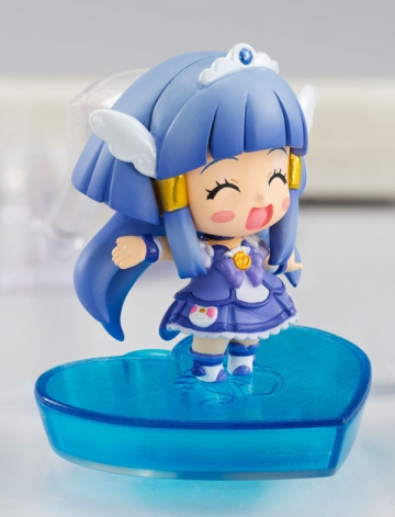 main photo of Petit Chara! Series Smile Precure: Cure Beauty B Ver.