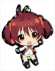 photo of Vividred Operation Trading Metal Charm Strap: Isshiki Akane school uniform ver.