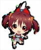 photo of Vividred Operation Trading Metal Charm Strap: Isshiki Akane battle uniform ver.