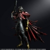photo of Play Arts Kai Vincent Valentine