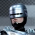 Move Masterpiece Diecast Robocop