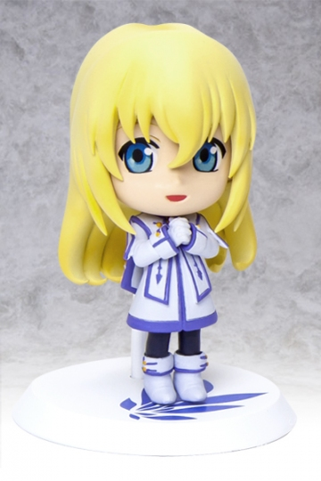 main photo of Tales of Symphonia Unisonant Pack Chibi Kyun Chara: Colette Brunel