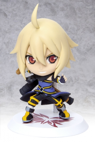 main photo of Tales of Symphonia Unisonant Pack Chibi Kyun Chara: Emil Castagnier