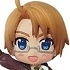 Speaker Mascot Hetalia The Beautiful World: America