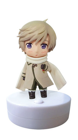 main photo of Speaker Mascot Hetalia The Beautiful World: Russia