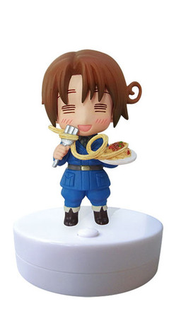 main photo of Speaker Mascot Hetalia The Beautiful World: Northern Italy