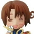 Speaker Mascot Hetalia The Beautiful World: Northern Italy