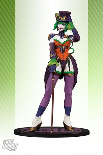main photo of DC Ame-Comi Heroine Series: Duela Dent as The Joker