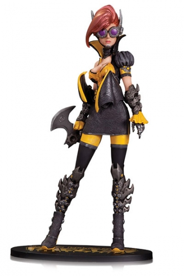 main photo of DC Ame-Comi Heroine Series: Steam Punk Batgirl