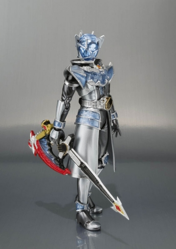 main photo of S.H.Figuarts Kamen Rider Wizard Infinity Style