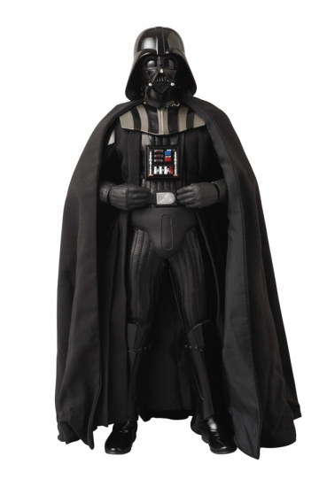 main photo of Real Action Heroes 577 Darth Vader