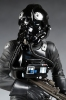 photo of Real Action Heroes 631 TIE Fighter Pilot