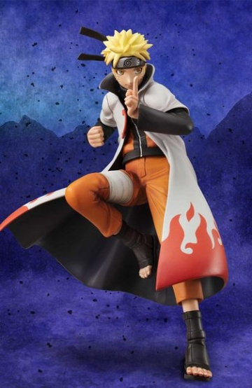 main photo of G.E.M. Series Uzumaki Naruto Sage ver.