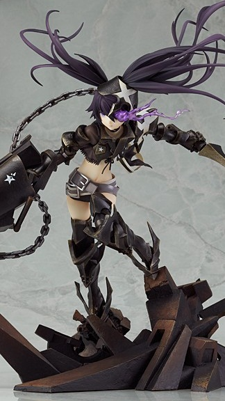 main photo of Insane Black★Rock Shooter TV Animation Ver.