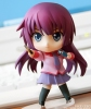 photo of Nendoroid Senjougahara Hitagi