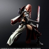photo of Play Arts Kai Lightning Savior Ver.