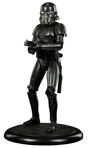 main photo of Premium Format Figure Blackhole Stormtrooper