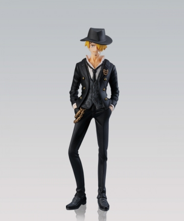 main photo of Super One Piece Styling Suit & Dress Style vol.1: Sanji