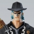 Super One Piece Styling Suit & Dress Style vol.1: Franky