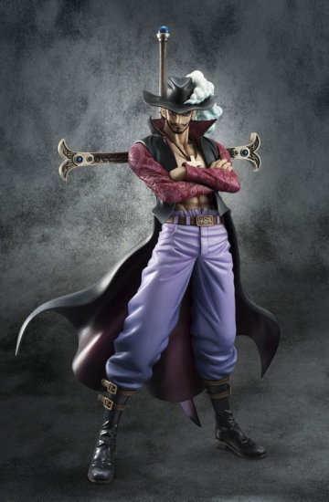 main photo of Portrait Of Pirates DX Dracule Mihawk