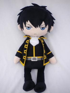 main photo of Kuttari Cushion S: Toshiro Hijikata