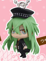 main photo of Deformed Mini Amnesia: Ukyo