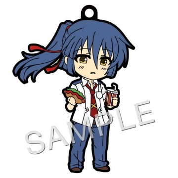 main photo of Pic-Lil! Macross 20th Anniversary Macross Series Trading Strap 3rd: Alto Saotome