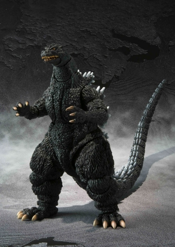 main photo of S.H.MonsterArts: Godzilla 1994