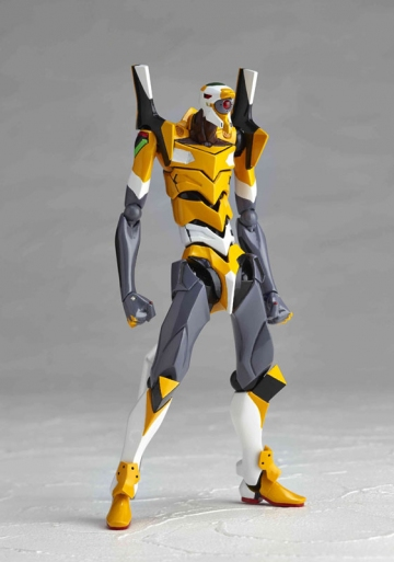 main photo of Revoltech Yamaguchi Series No.138 EVA Mark 09