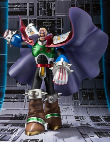 main photo of Figuarts Zero Sigma