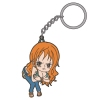 photo of One Piece Tsumamare Pinched Keychain: Nami